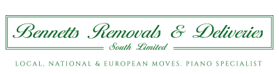 Bennetts Removals and Deliveries